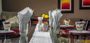 Diamond Rose Guest House Bed and Breakfast - Middelburg Accommodation