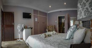 Diamond Rose Guest House - Middelburg Accommodation