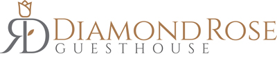 Diamond Rose Guest House Logo