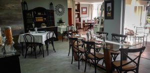 Middelburg Bed and Breakfast