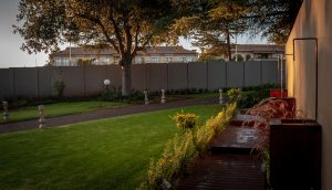 Diamond Rose Guest House - Water Fountain - Middelburg Accommodation