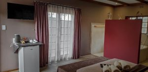 Diamond Rose Guest House - Middelburg Accommodation