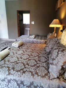 Diamond Rose Guest House Middelburg Accommodation