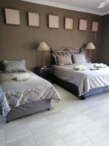 Diamond Rose Guest House Middelburg Accommodation
