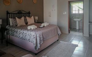 Diamond Rose Guest House - Middelburg Accommodation - Room 10