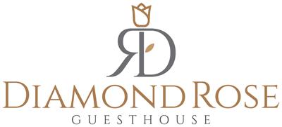 Diamond Rose Logo – 400px
